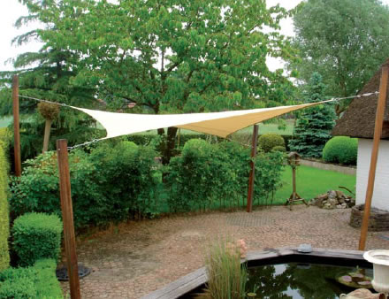 Deck Design Ideas Shade Ideas Using Patio And Canopies