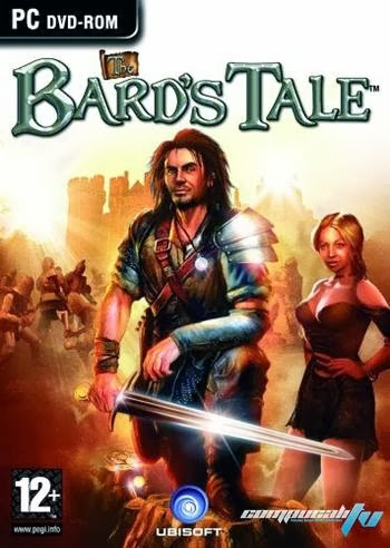 The Bards Tale PC Full Español