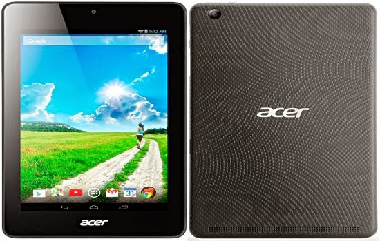 Harga Tablet Acer Iconia