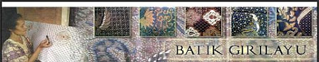 Batik Girilayu - Explore the High Quality of Batik