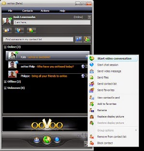 Software ooVoo
