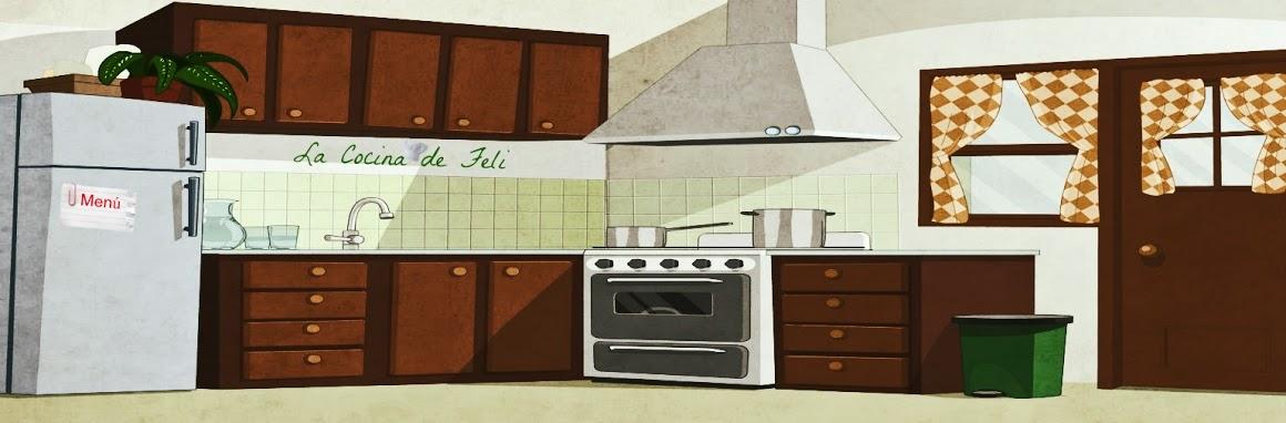 La Cocina de Feli