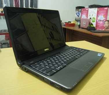 laptop bekas di malang dell inspiron 1464