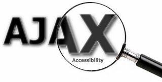 Tecnología Ajax