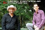 NELIO HENRIQUE & CRISTIANO