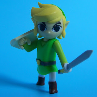 Legend of Zelda action figure