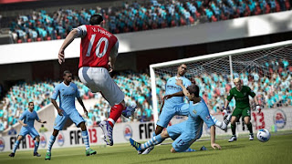 FIFA 13 Screenshot