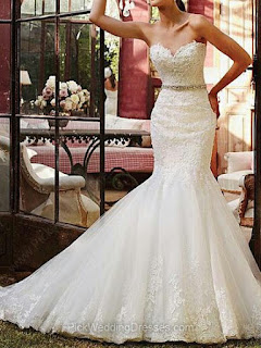 where can I find affordable wedding dress
