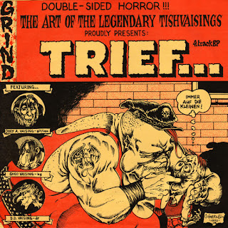 Thrief Cover