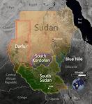 Sudão/Sudão do Sul