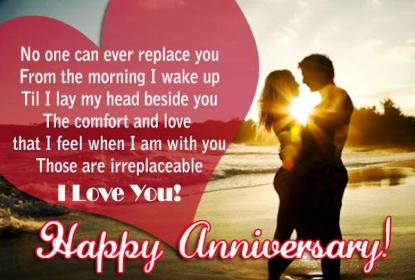15 + Heart Touching Marriage Anniversary Wishes (2015 ...