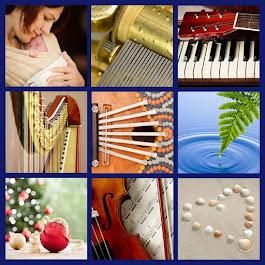 Music for babies to sleep...