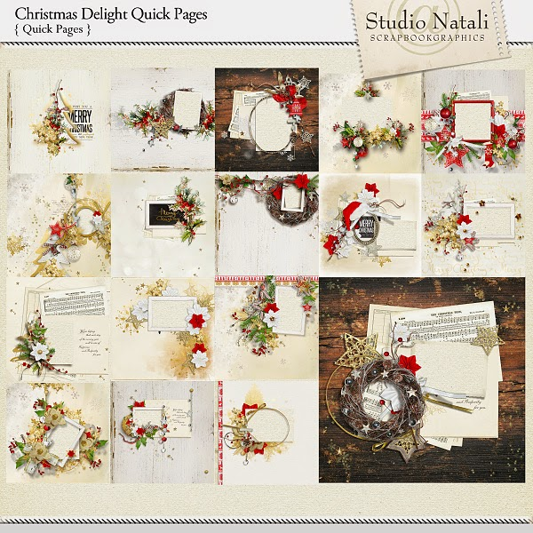 http://shop.scrapbookgraphics.com/Christmas-Delights-Quick-Pages.html