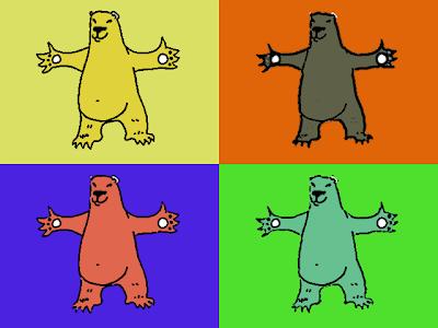 oso popart