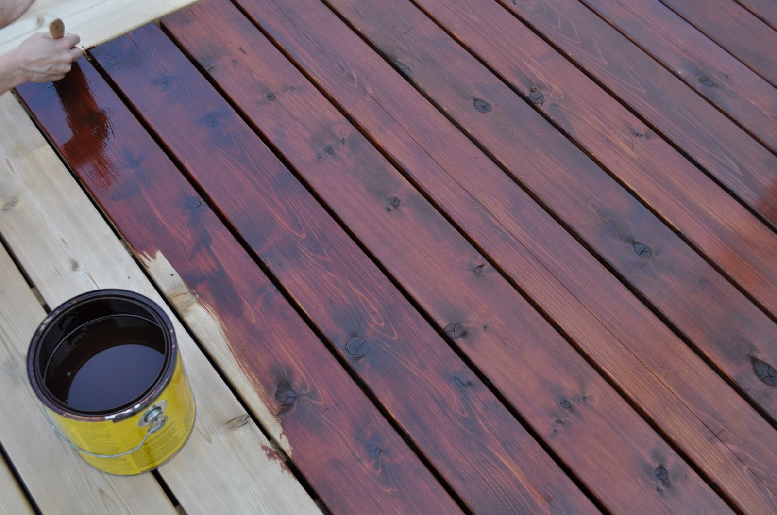 Awesome Cabot Exterior Wood Stain Gallery Decoration Design Ideas