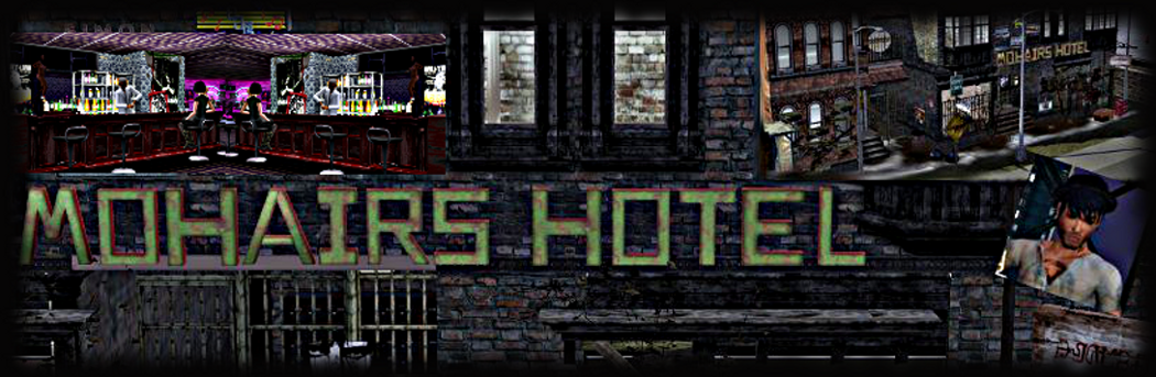 MOHAIRS HOTEL