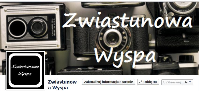 Fanpage na fb!