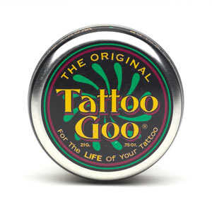 Tattoo tattoo aftercare for Does tattoo goo really work