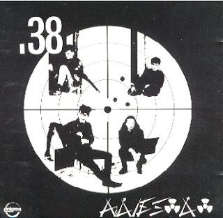 ADIEXODO - 38 XILIOSTA (1986)