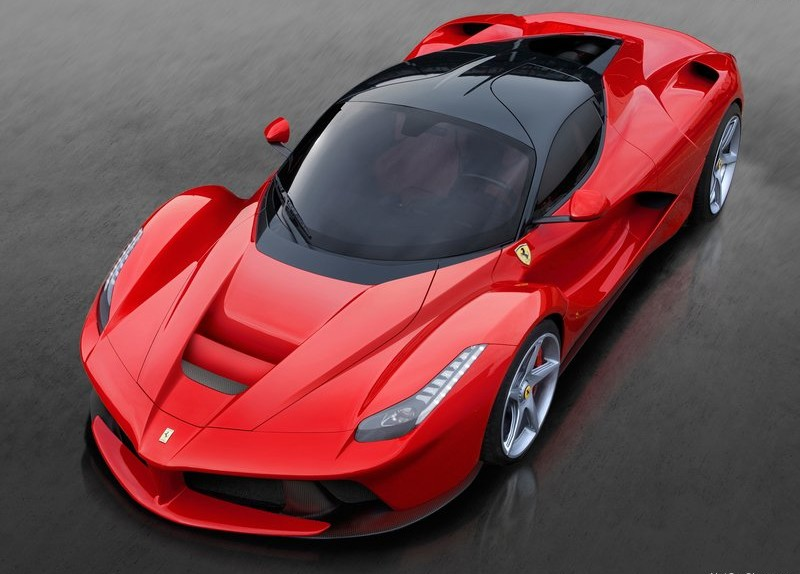 Ferrari 458 Italia 2014