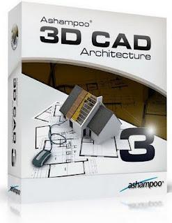 Ashampoo 3D CAD Architecture 3.0.2
