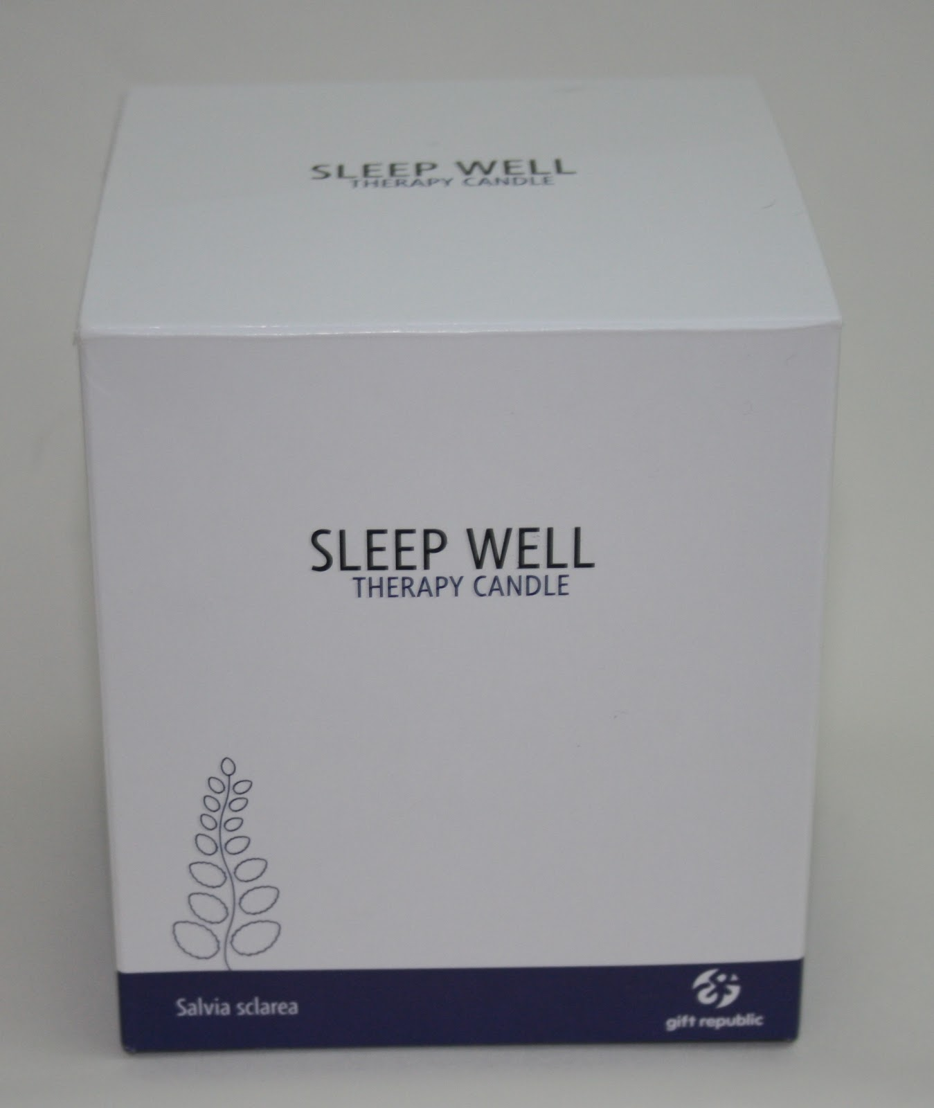 Aromatherapy Candles For Sleep Aromatherapy Candle That's