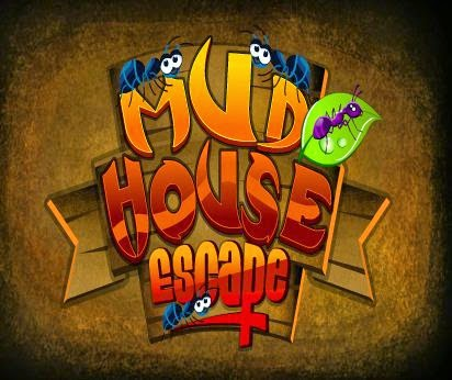 Play EnaGames Mud House Escape