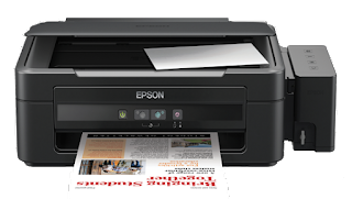 Download Complete Driver Printer Epson L210 for win xp/7/8