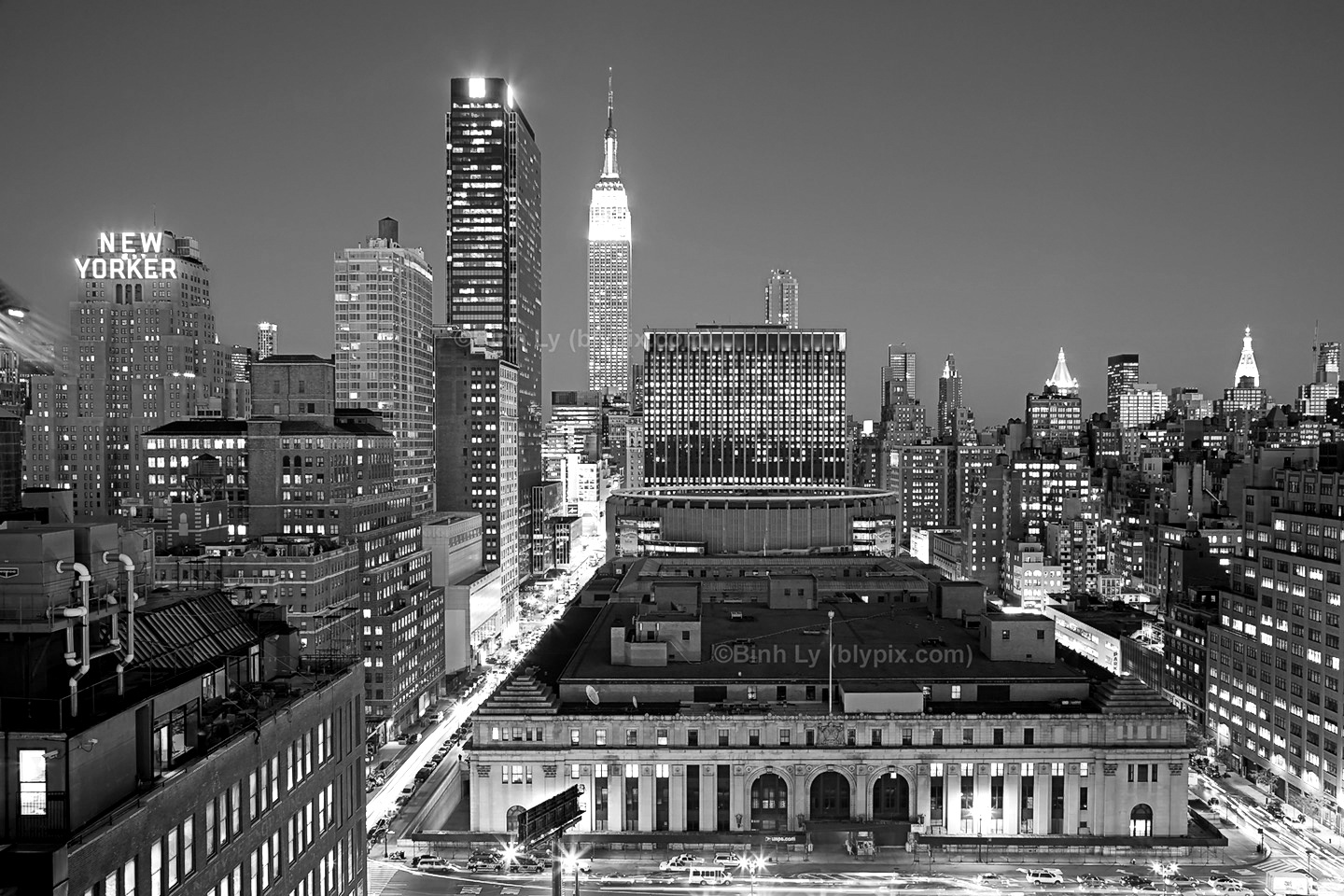 new-york-city-black-and-white-photograph