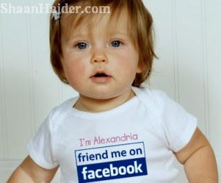 facebook kid