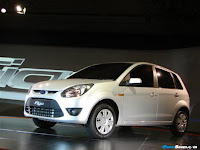 Ford figo wallpaper