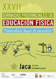 Jornadas E.F. Jaca 2014