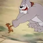 Gambar Tom and Jerry Paling Keren