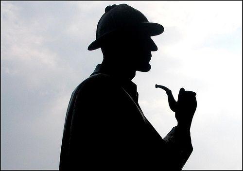 Fakta Menarik Tentang Sherlock Holmes [ www.BlogApaAja.com ]