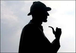 zonahitamdunia.blogspot.com - 10 Fakta Menarik dari Sherlock Holmes