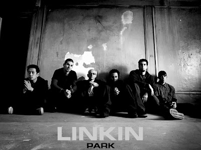 Linkin Park 2012 - Album Covers