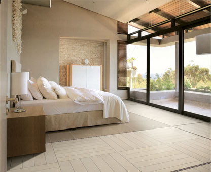 Can you handle the truth the color of my bedroom - Ceramic tile flooring bedroom ...