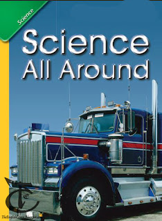 science all arround