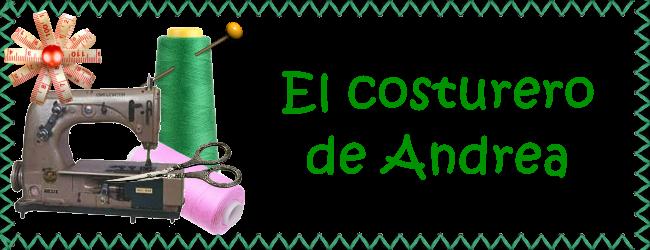 El costurero de Andrea