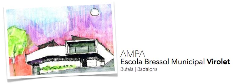 AMPA Escola Bressol Virolet