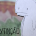 A Extinção - Fan Art de Desnecessauro!