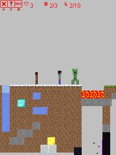 Minecraft Adventure - screenshot thumbnail
