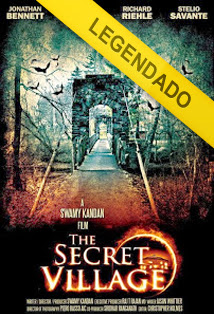 The Secret Village – Legendado