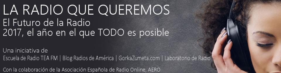 MÁS DE 200 PROFESIONALES UNIDOS POR LA RADIO