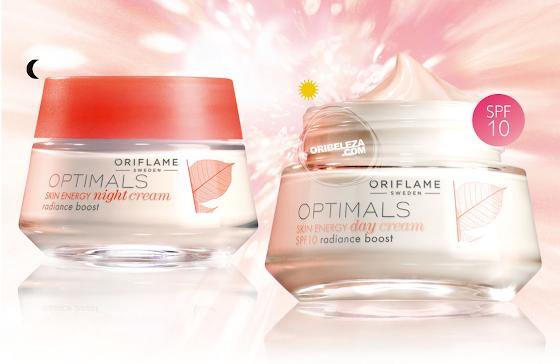 Optimals Skin Energy - Recupere a Energia e o Brilho da sua Pele