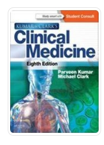 Kumar and Clark's Clinical Medicine 8th edition PDF