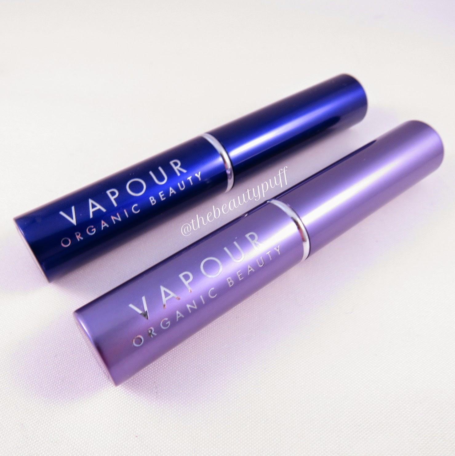 vapour beauty - the beauty puff