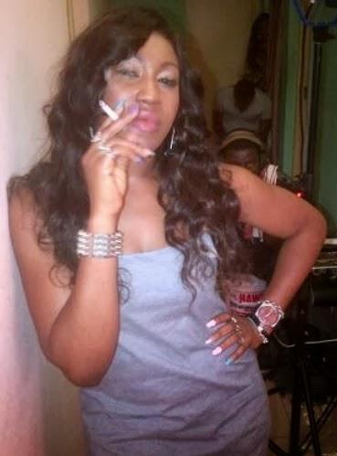 ebube nwagbo smoker