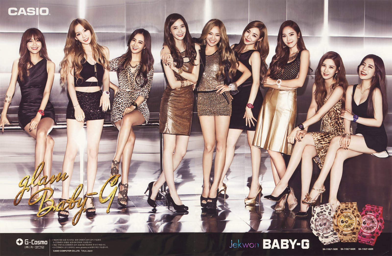 Girls Generation/SNSD images SNSD Members HD wallpaper and ...