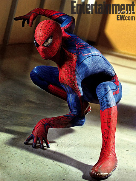 The Amazing Spider-man, la película